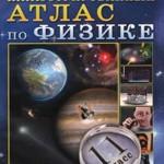 Касьянов В.А. Иллюстрированный Атлас по физике: 11 класс  ОНЛАЙН