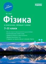 Крот Ю. Є. Фізика у визначеннях, таблицях і схемах. 7-11 класи  ОНЛАЙН